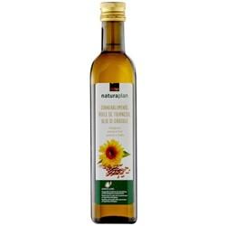 Coop Naturaplan Bio Sonnenblumenöl