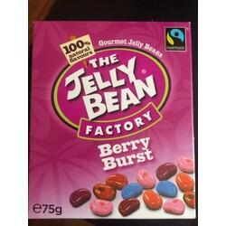 Gourmet Jelly Beans Berry Burst