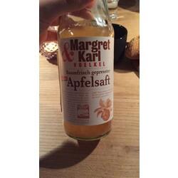 Voelkel Margret & Karl baumfrisch gepresster Apfelsaft