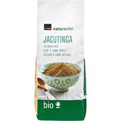 Coop Naturaplan Bio Vollrohrzucker Jacutinga