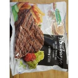 Tillman's Hamburger vom Rind, zum Braten oder Grillen, tiefgefroren