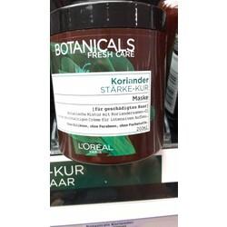 L'Oréal Paris Botanicals Fresh Care Koriander Stärke-Kur Maske