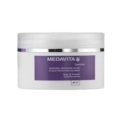 Medavita Haarpflege Luxviva Color Protection Hair Mask 50 ml