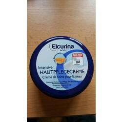 Elcurina Body Intensive Hautpflegecreme