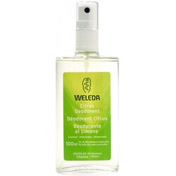 Weleda Citrus Deodorant (Spray  100ml)
