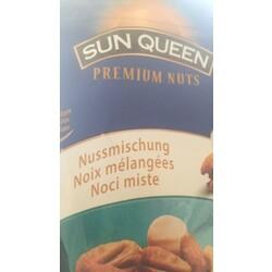 Sun Queen Premium Nuts Nussmischung