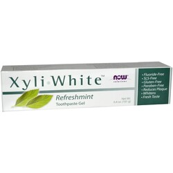 Xyli White - Refreshmint toothpaste gel