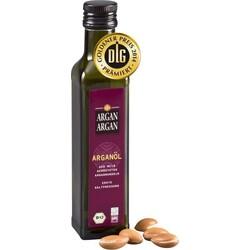 ARGANARGAN Bio-Arganöl, geröstet, kaltgepresst 250 ml