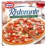 Dr. Oetker - Pizza Ristorante Salame Mozzarella Pesto