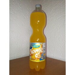 Star Drink Orange 0% Zucker