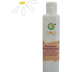 Sanoll Shampoo & Duschbad basis