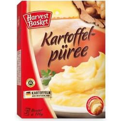 Harvest Basket - Kartoffelpüree