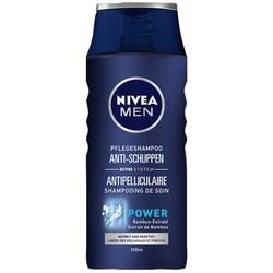 NIVEA MEN Pflegeshampoo Anti-Schuppen Power
