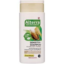Alterra Sensitiv-Shampoo Jojoba & Bio-Mandel