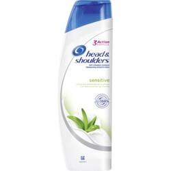head & shoulders Anti-Schuppen Shampoo sensitive