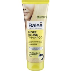 Balea Professional More Blond Shampoo