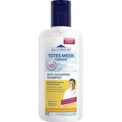 Salthouse Shampoo Totes Meer Therapie