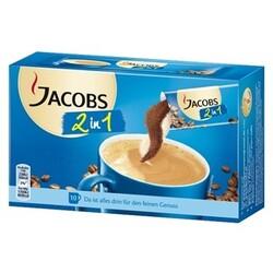 Jacobs  2 in 1 Instantkaffee,10 x 14 g
