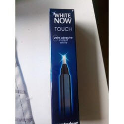 Unilever Mentadent White Now Touch Penna Sbiancante