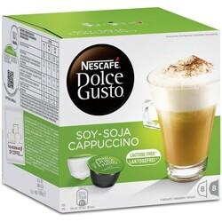 Nescafé Dolce Gusto Soy-Soja Cappuccino