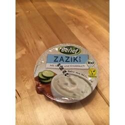 Berief Zaziki