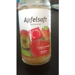 Greenorganics Apfelsaft 100% Direktsaft