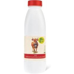 Migros Bio Milch UHT