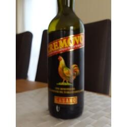 Casano Cremovo Vino Aromatizzato