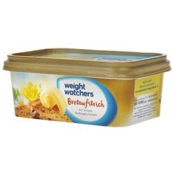 Weight Watchers Brotaufstrich, 250 g
