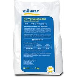 Pur Vollwaschmittel Super-Konzentrat für 30°C, 60°C, 95°C