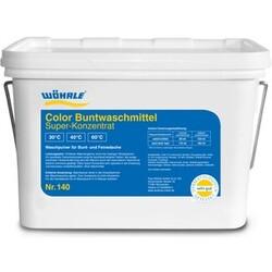 Color Buntwaschmittel  1,5kg Box