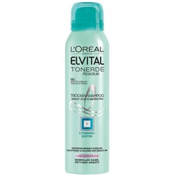 L'Oréal Paris Elvital Tonerde Absolue Trocken-Shampoo