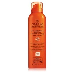 Collistar Moisturizing Tanning (Spray  SPF 0 - 10  200ml)