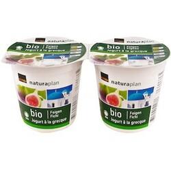Coop Naturaplan Bio Jogurt à la Grecque Feige