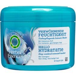 Herbal Essences verwöhnende Feuchtigkeit tiefenpflegende Intensiv-Maske