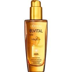 Elvital Haaröl Öl Magique Alle Haartypen