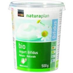 Coop Naturaplan Bio Jogurt Bifidus