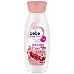 bebe® Young Care Granatapfel Smoothie Duschgel