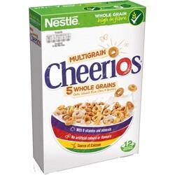 Nestlé Multi Cheerios Multigrain Cerealien 375g