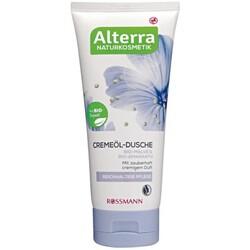 Alterra Cremeöl-Dusche Bio-Malve & Bio-Amaranth