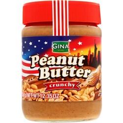 GINA Originale, Peanut Butter crunchy