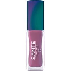 Sante Nagellack No. 14 Shiny Pink