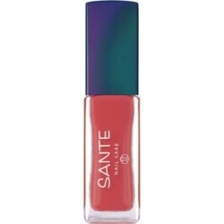 Sante Nagellack No. 21 Coral Pink