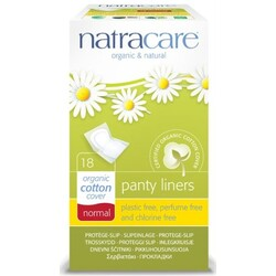 Natracare Panty Liners Normal
