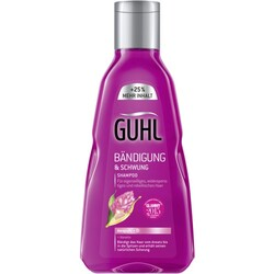 Guhl Bändigung & Schwung Shampoo Awapuhi+Öl 250 ml