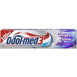 Odol Med 3 Zahncreme White&Shine 100 ml