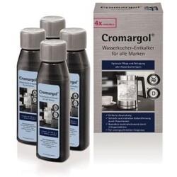 WMF 1407259990 Cromargol Wasserkocher Entkalker 4 x 100 ml