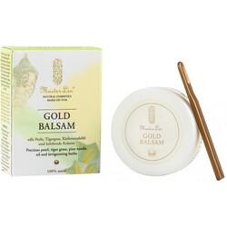 Master Lin Gold Balsam - Erlesene Energiecreme