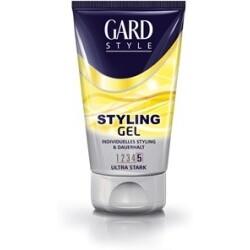Gard Style Styling Gel ultra stark, 150 ml