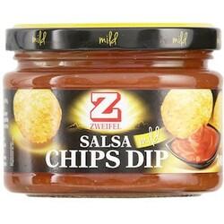 Zweifel Salsa Chips Dip